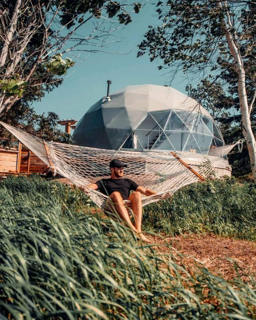 Cielo Glamping