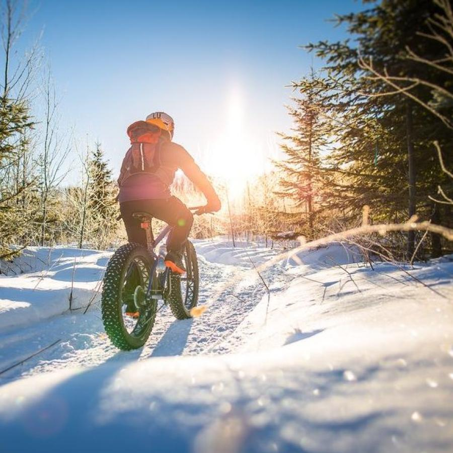fat_bike_edmundston - New Brunswick Canada